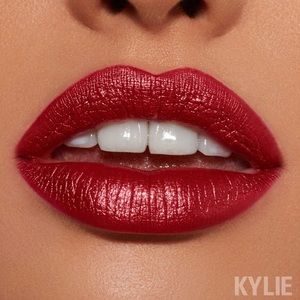 Kylie Cosmetics Naughty is the New Nice mini lip
